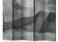 Paraván - Concrete Geometry II [Room Dividers]